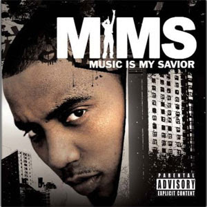 MIMS - Haters You Love Me