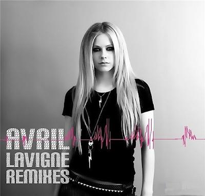 Avril Lavigne - Contagious EJ Remix