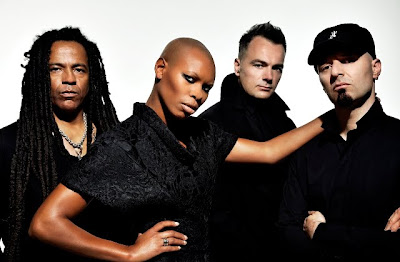 Skunk Anansie - My Ugly Boy