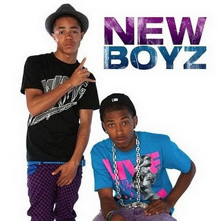 Legacy (New Boyz) - Away From Your Heart