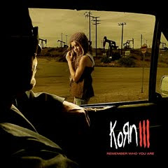 Korn - Are You Ready To Live