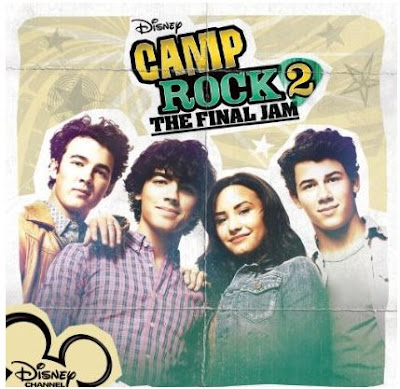 Camp Rock 2 - Heart And Soul