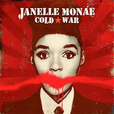 Janelle Monae - Cold War