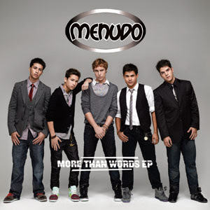 Menudo - Just Because
