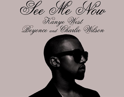 Kanye West - See Me Now