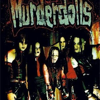 Murderdolls - Summertime Suicide