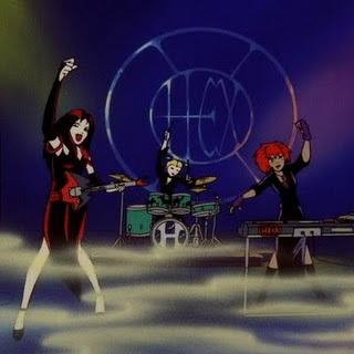 The Hex Girls Ft. Crush - Trap of Love