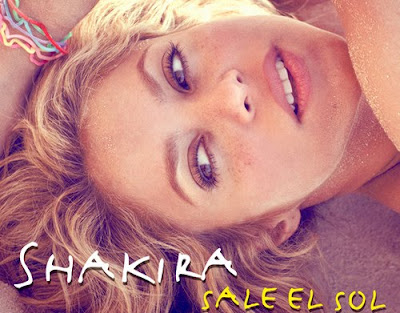 Shakira - Loca (Spanish Version)