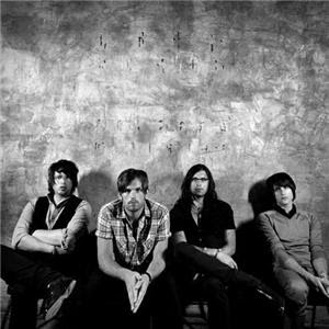 Kings of Leon - Radioactive