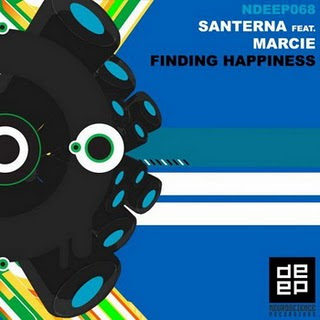 Santerna Ft. Marcie - Finding Happiness
