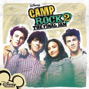 Demi Lovato (Camp Rock 2) - Its Not Too Late