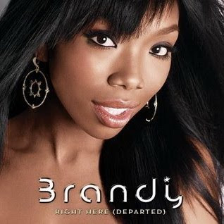 Brandy - Lifeguard