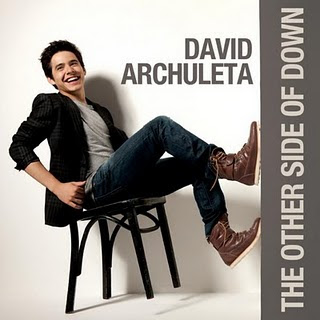 David Archuleta - Look Around