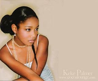 Keke Palmer - Shut Up Stop