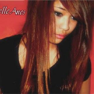 Maribelle Anes - Letting Go