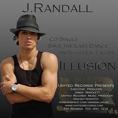 J.Randall Ft. Akon - Oo La La