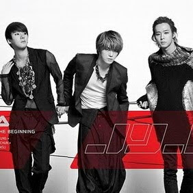 JYJ Ft. Flowsik - I Love You