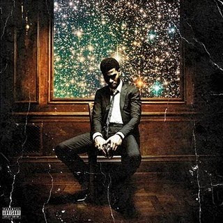 Kid Cudi - These Worries