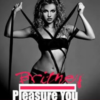 Britney Spears - Pleasure You