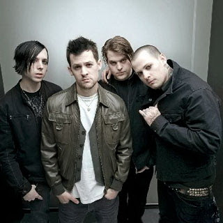 Good Charlotte - Harlow's Song