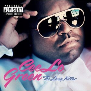 Cee Lo Green - Bright Lights Bigger City