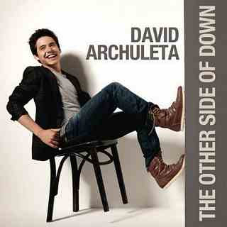 David Archuleta - Nothing Else Better To Do