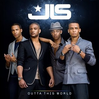 JLS - Eyes Wide Shut