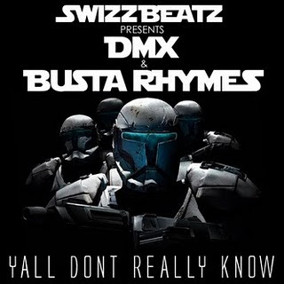 Swizz Beatz - Ya'll Don't Really Know