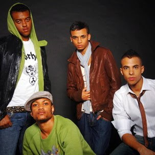JLS - Thats My Girl