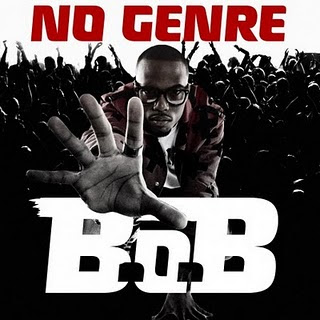 B.o.B - The Watchers