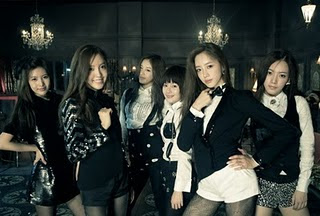 T-Ara - Why Are You Being Like This