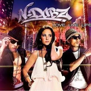 N-Dubz - Love Sick