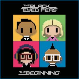 Black Eyed Peas - Love You Long Time