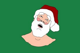 Mister Jack - Santa Is Comin