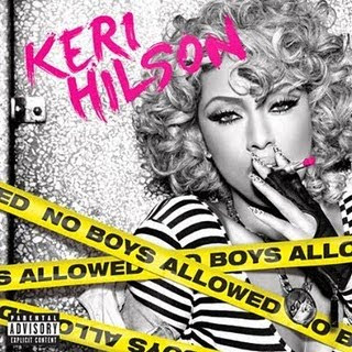 Keri Hilson - All the Boys