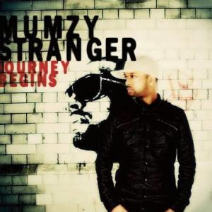 Mumzy Stranger - Drop It