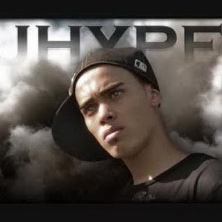 J-Hype - Everywhere