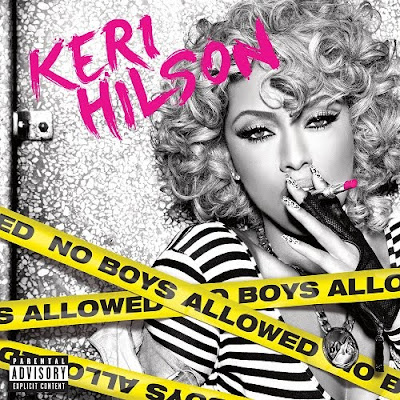 Keri Hilson - Toy Soldier