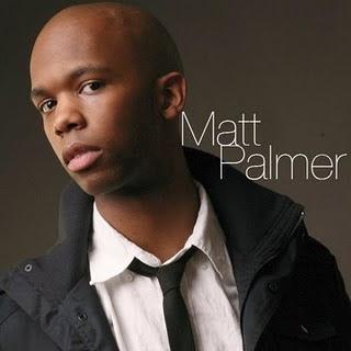 Matt Palmer - Have Yourself a Merry Little Christmas
