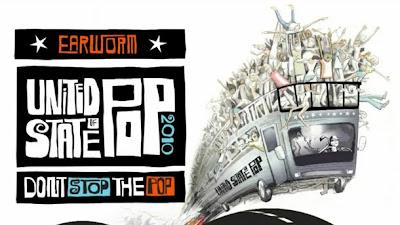 DJ Earworm - United State of Pop 2010