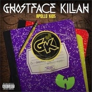 Ghostface Killah - Handcuffin
