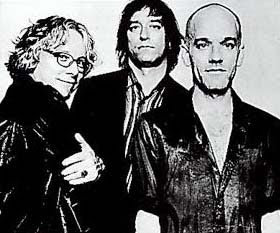 R.E.M. - It Happened Today