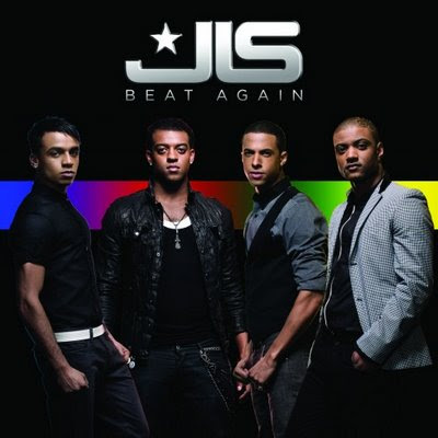 JLS - We Rock The Night