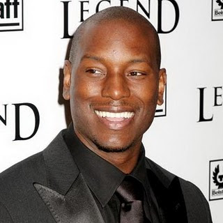 Tyrese - Somebody Loves You Back
