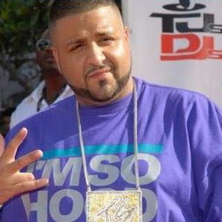 DJ Khaled - Welcome To My Hood