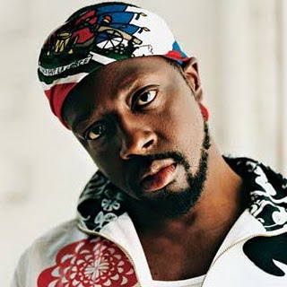 Wyclef Jean - Earthquake