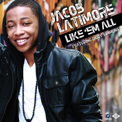 Jacob Latimore - Like 'Em All