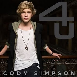 Cody Simpson - 2nd Chance