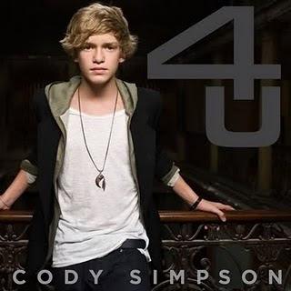 Cody Simpson - 2nd Chance