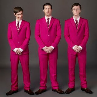 The Lonely Island - Do The Creep